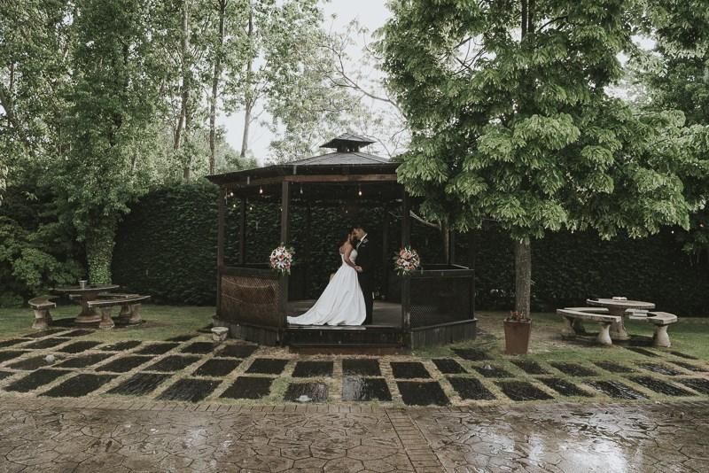 Dani & Desi- Fotógrafo de bodas en Ponferrada, León – Quinito Fotografía