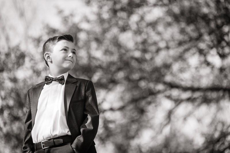 Iván – Fotógrafo de comuniones en Ponferrada, el Bierzo – Quinito Fotografía