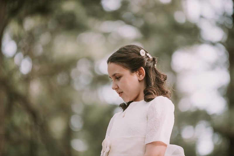 Carla – Fotógrafo de comuniones en Ponferrada, el Bierzo – Quinito Fotografía