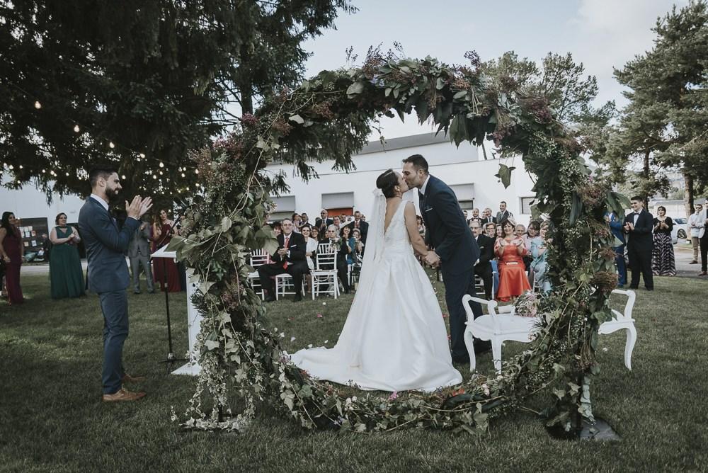 Ana & Ale – Fotógrafo de bodas en Ponferrada, León – Quinito Fotografía