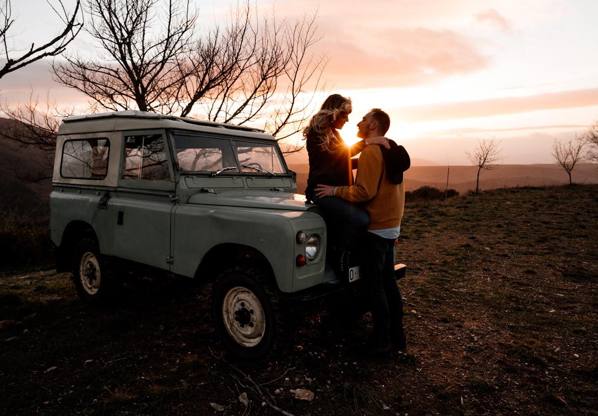 Tamara & Miguel – Fotógrafo de bodas en Ponferrada, León – Quinito Fotografía