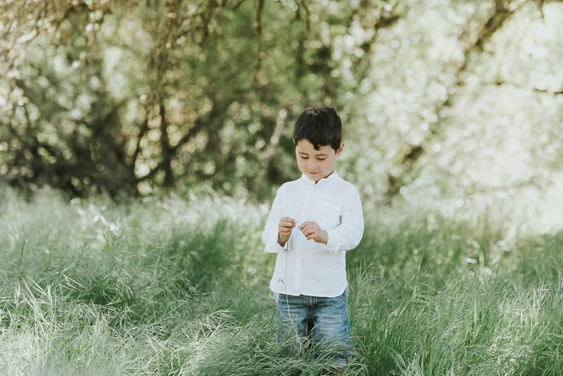 Diego – Fotógrafo infantil en Ponferrada, el Bierzo – Quinito Fotografía