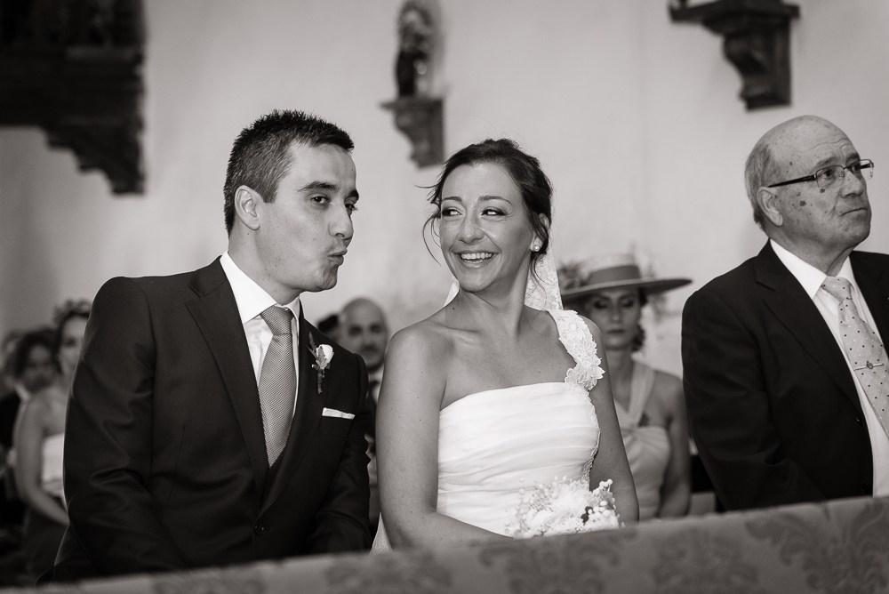 Araceli & Jorge – Fotógrafo de bodas en Ponferrada, León – Quinito Fotografía