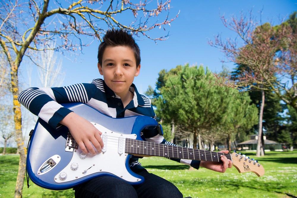Alberto – Fotógrafo infantil en Ponferrada, el Bierzo – Quinito Fotografía