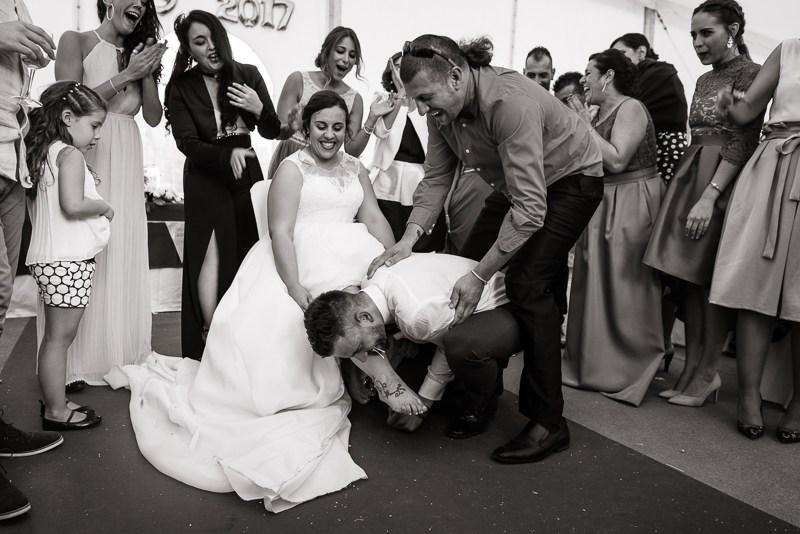 Ainhoa & Jose – Fotógrafo de bodas en Ponferrada, León – Quinito Fotografía